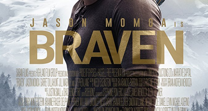 Exclusive Interview with Braven Director Lin Oeding