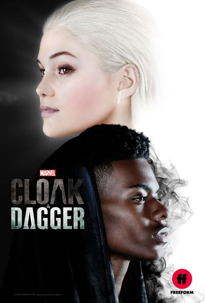 Exclusive Interview with Maceo Smedley from Marvel's Cloak & Dagger
