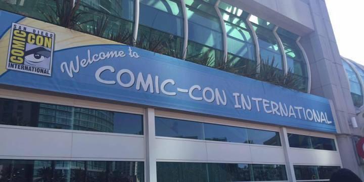 Aquaman marketing floods the halls of San Diego Comic-Con 2018