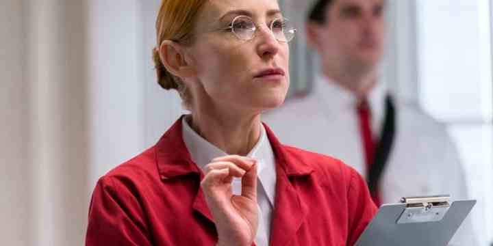 Karen Strassman on Preacher, The Purge and The Onania Club