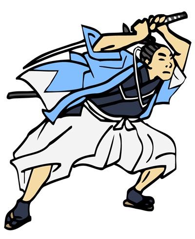 大河ドラマ【西郷どん】で登場する中村半次郎は人斬りと呼ばれる行いをしてきたのか?