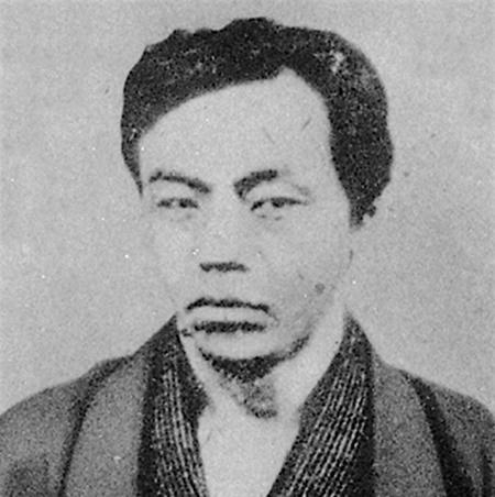 優秀な才能をもった志士・江藤新平