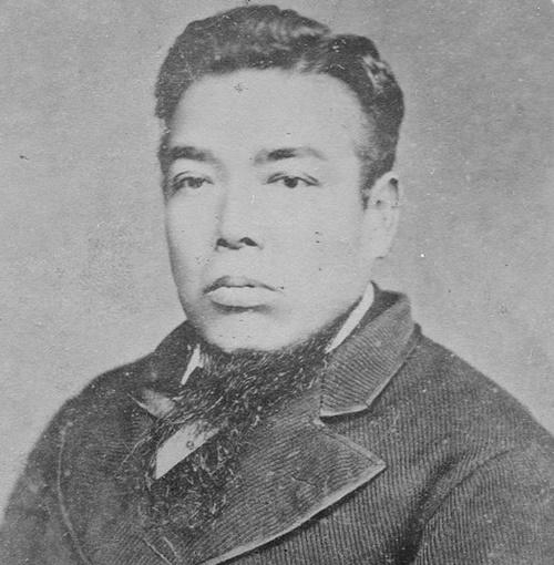 薩摩藩出身の三島通庸は西郷隆盛とは大違い?