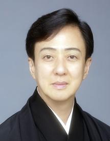 坂東玉三郎が正親町天皇を演じる