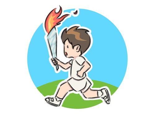 坂井義則が聖火ランナーに選ばれたのはなぜ?