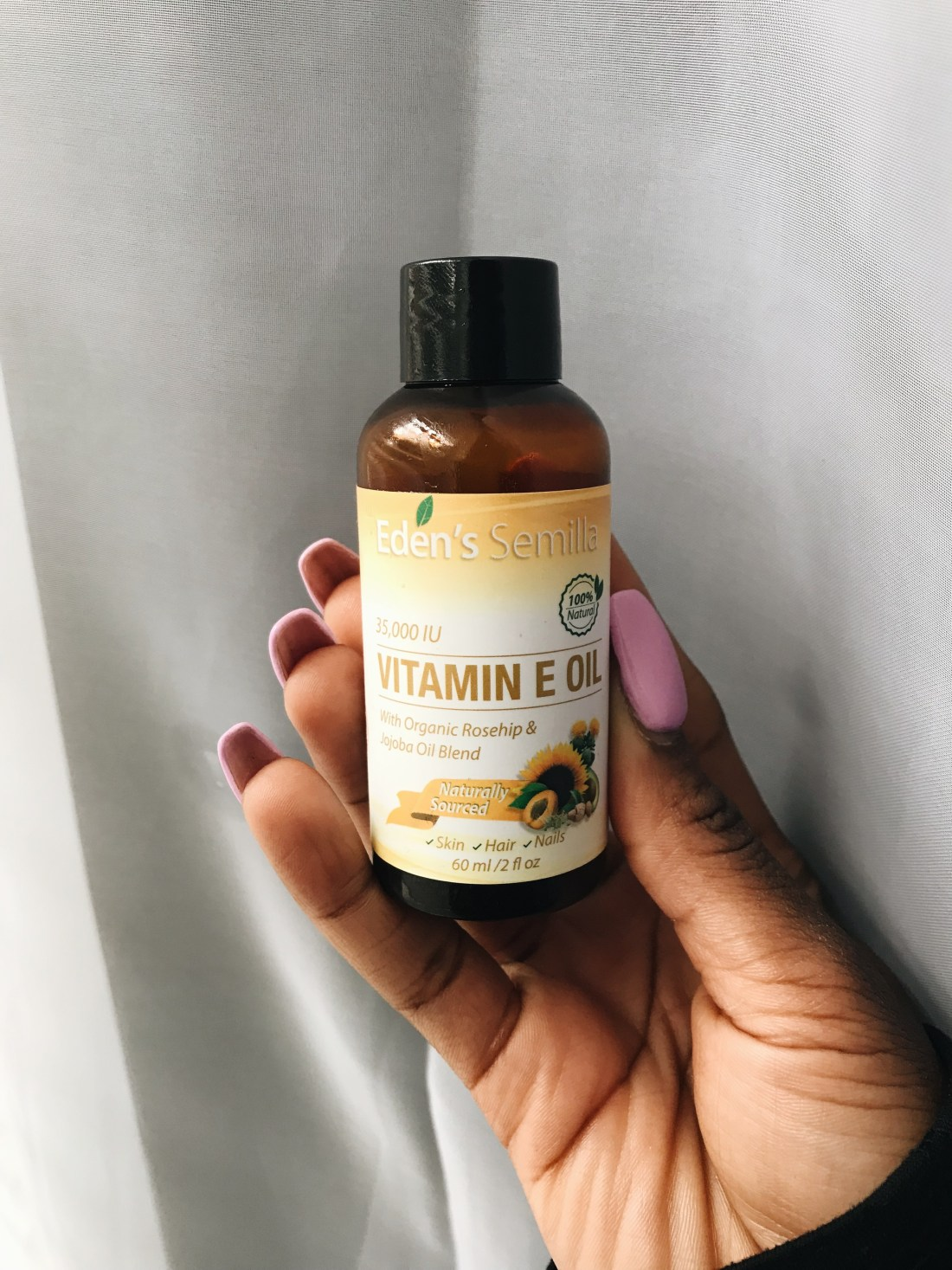 Why I Only Use Natural Oils and Butters for My Skin - TaiKafilat com