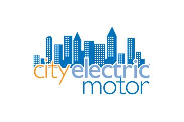 cityelectricmotorlogo