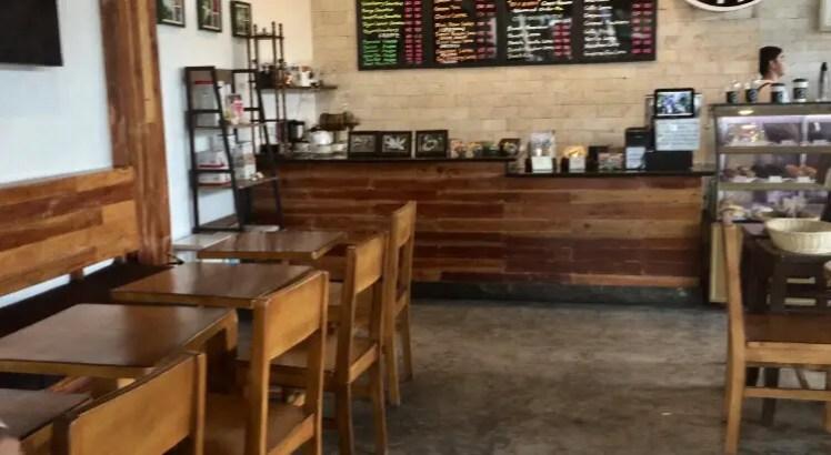 セブ島・シベットコーヒー