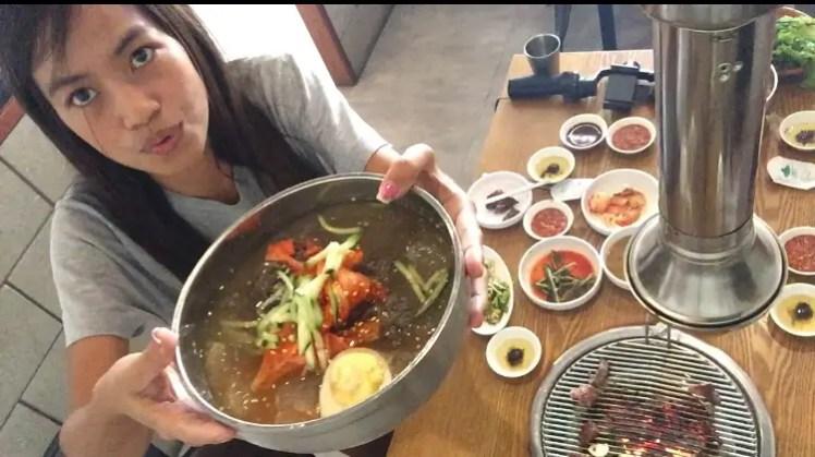 セブ島・韓国料理-マクチャン/Makchang