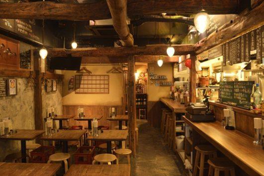 日本国内レストラン