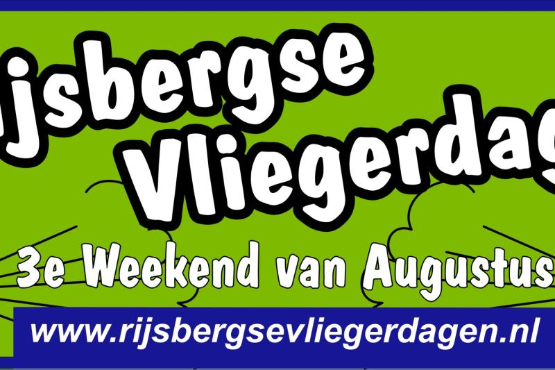 Rijsbergse vliegerdagen 2018