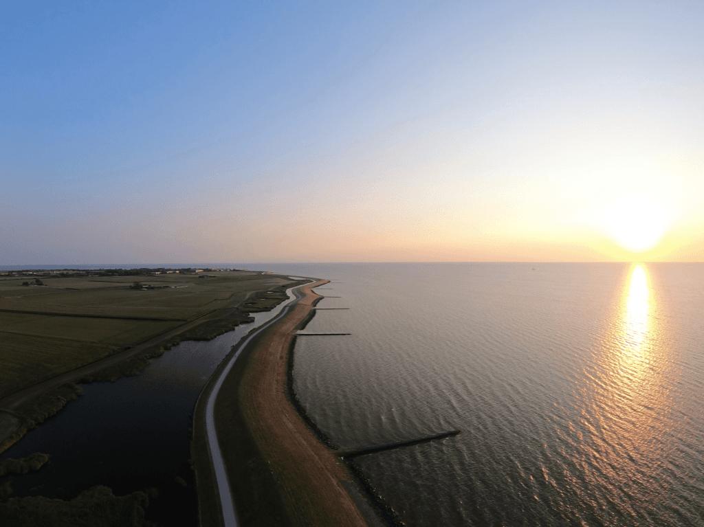 IJsselmeer, Hindeloopen