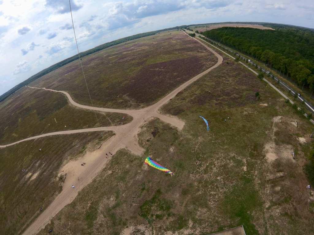 Ginkelse Heide – Ede (NL)