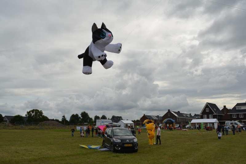 Vliegerfeest Etten-Leur 2019