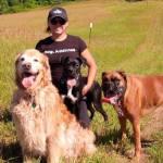 #WellnessWednesday  Weekend getaway with your dog!