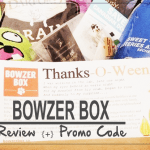 @BowzerBox October #Review {Thanks-O-Ween! dition}