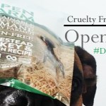 Open Farm, The First Humane Pet Food #DoSomeGood