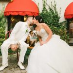 DOGS IN WEDDINGS: Tara & Ryan