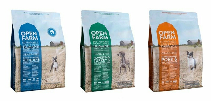 Can I Donate Open Dog Food