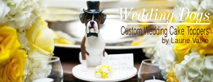 custom wedding cake toppers toronto ultimate walking amp pet care amp newmarketdogs in 13261