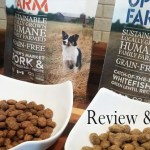 "A New ""Dry Dog Food"" for Canadian Dogs: Open Farm Review Plus Giveaway #FarmToBowl"