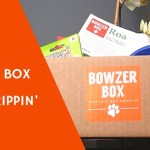 Bowzer Box Review: August Edition {Road Trippin'} Plus Promo Code