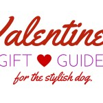 Gift Guide for the Stylish Dog {Valentine's Day Edition}