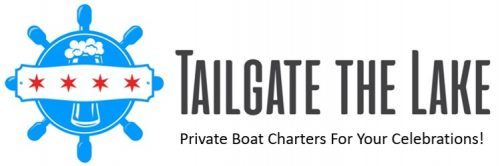 Tailgate The Lake Boat Charters Chicago