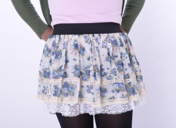 Jupe taille XS
