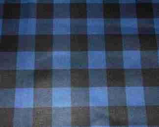 PUL01 - carreauté bleu