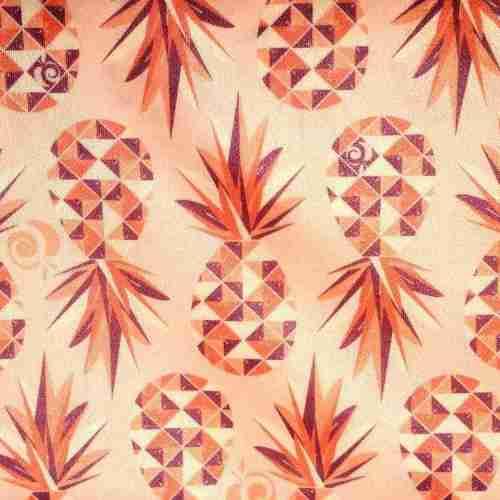 04. Ananas orange