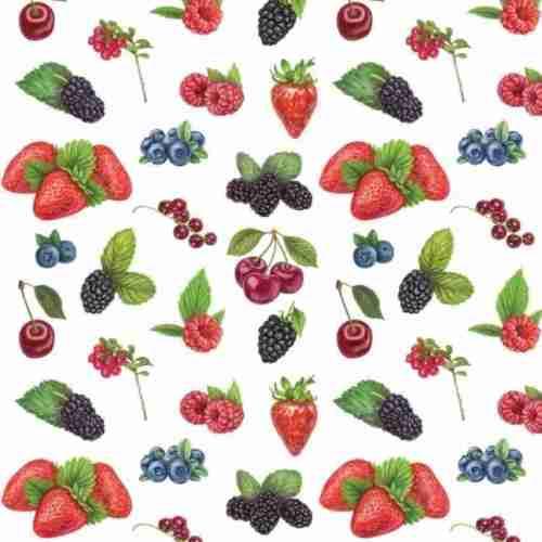 27. Petits fruits