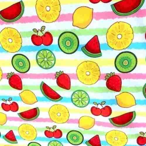 32. Salade de fruits