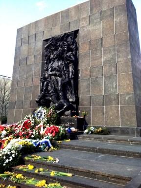 Rapaport Memorial