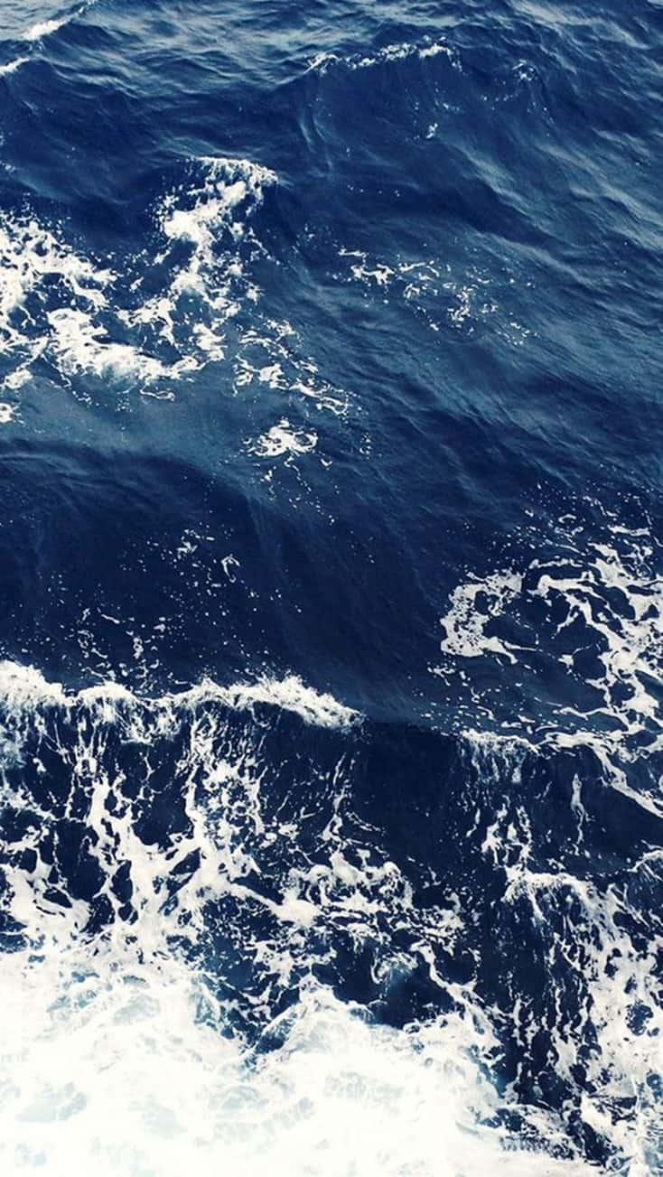 20 IPhone Wallpapers For Ocean Lovers 2