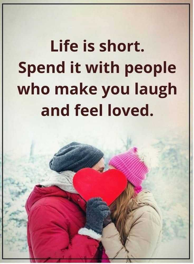 56 Short Inspirational Quotes About Life and Love045