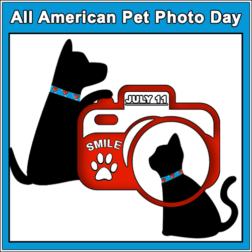 Pet Photo Day