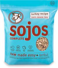 Turkey Complege bag