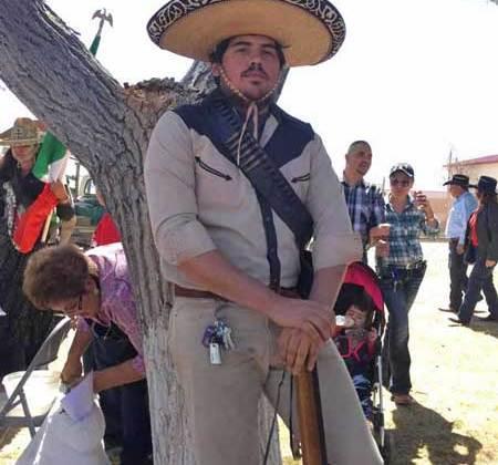 Pancho Villa Lives!