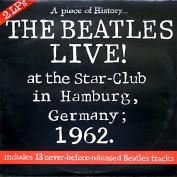 Beatles at the Star Club