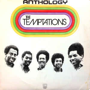 The Temptations Anthology