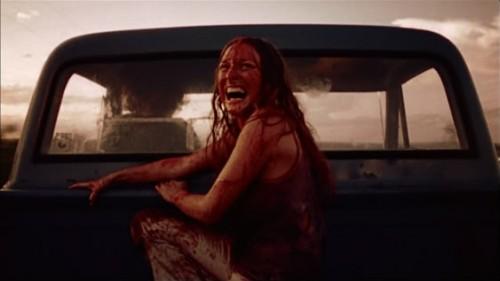 'The Texas Chainsaw Massacre' 1974