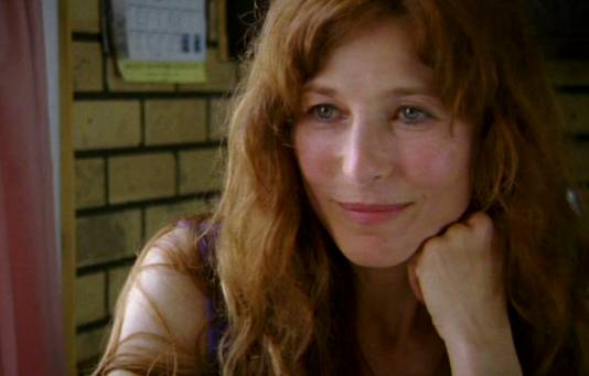 Catherine Keener in 'The Ballad of Jack & Rose'