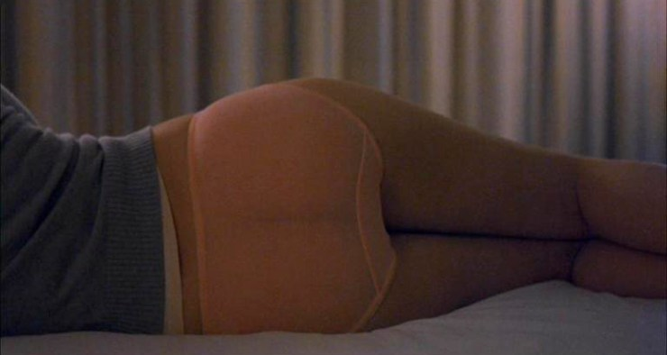 Scarlett Johansson in 'Lost in Translation'