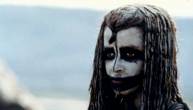 Rae Dawn Chong in 'Quest for Fire'