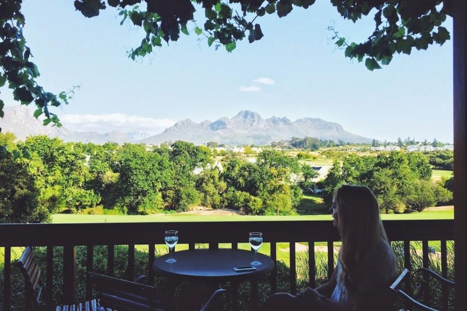 Kleine Zalze, Stellenbosch