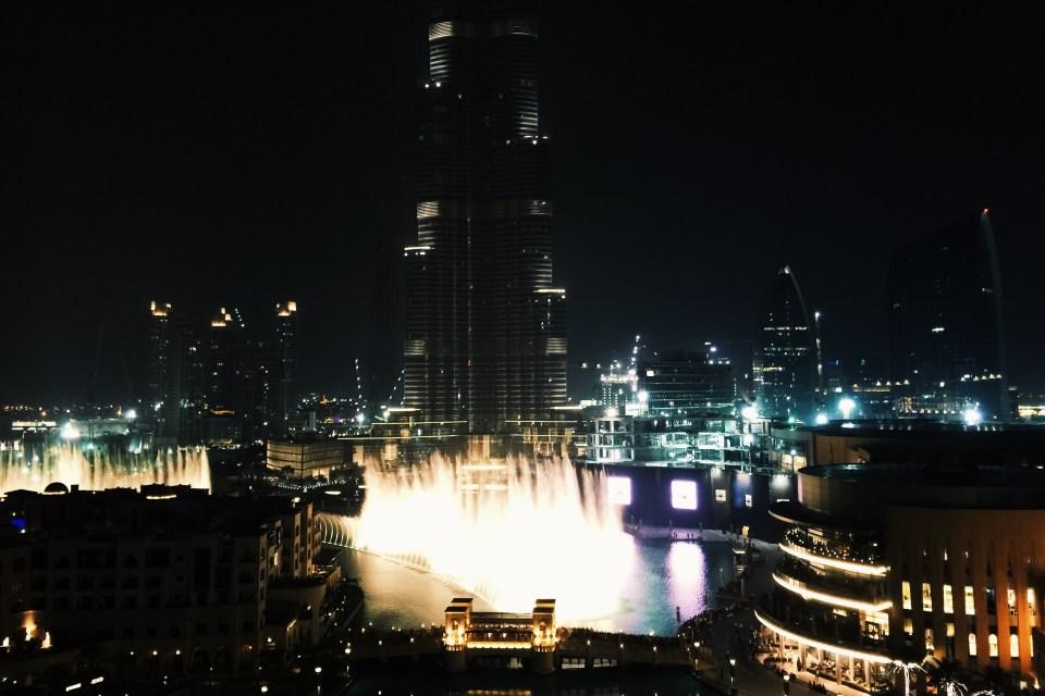Neos Dubai