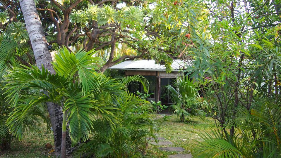 Villa Talitakoum