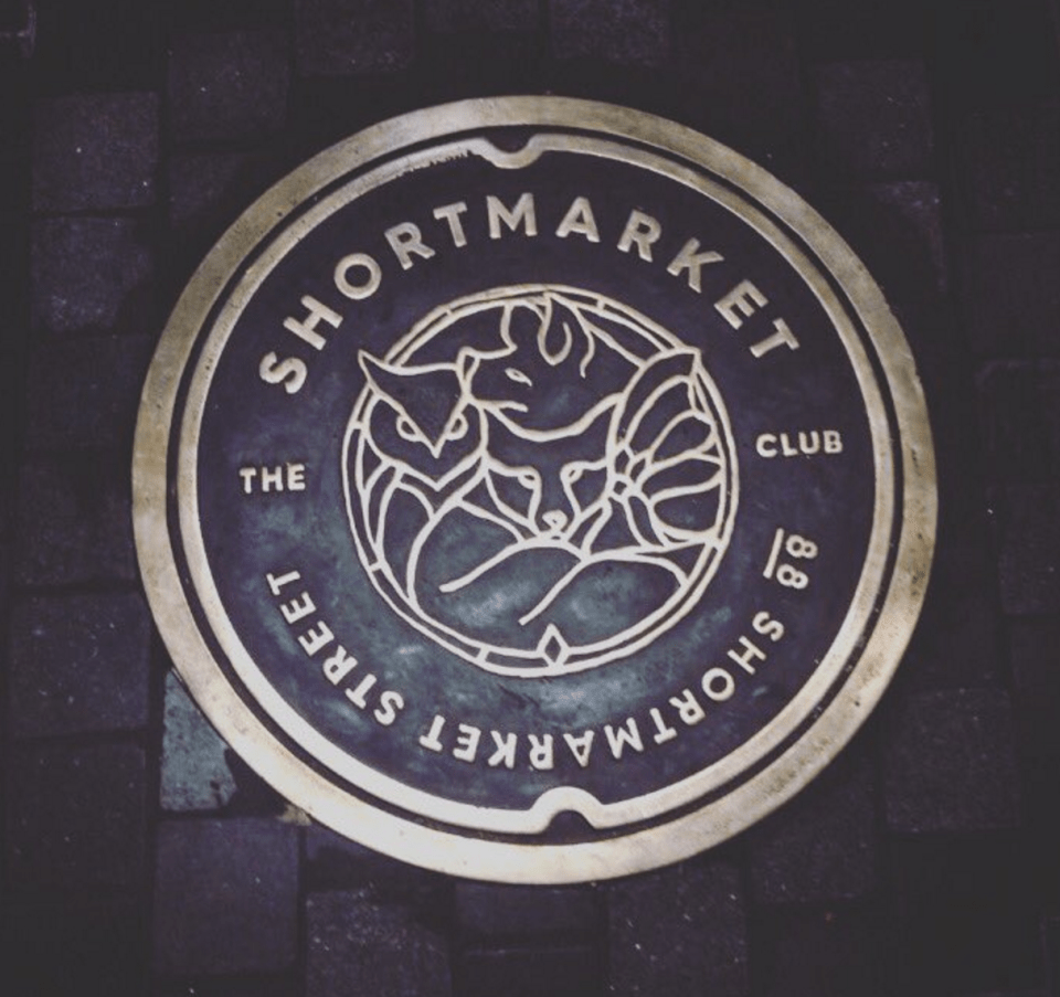 Shortmarket Club Cape Town