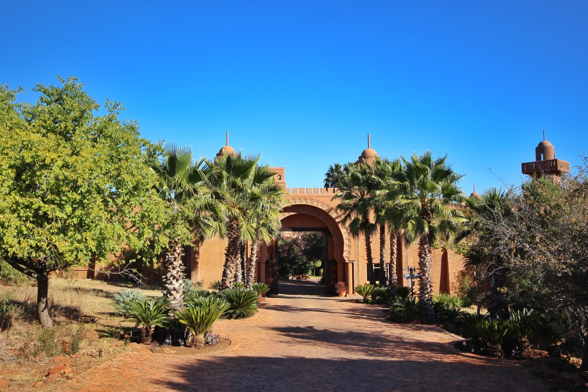 The Orient Pretoria